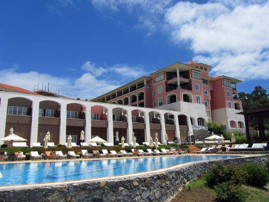 Penha Longa Resort: Resort pool