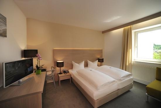 Hotel Schmaus: 1
