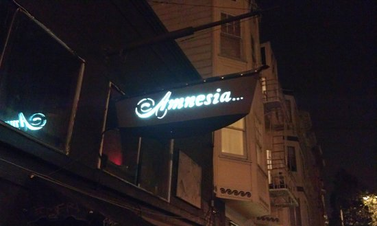 Photo of Tourist Attraction Amnesia at 853 Valencia St, San Francisco, CA 94110, United States