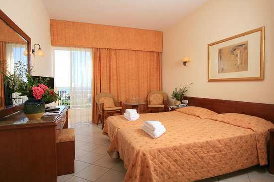 Lavris Paradise Hotel : Double Room