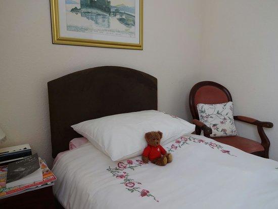 Hotel La Michele: Zimmer 12