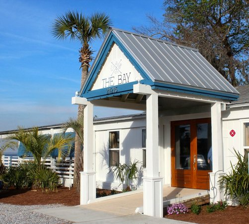 Restaurants Near Santa Rosa Beach Florida