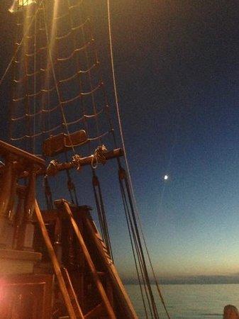 Cruises With Karaka: retour en mer
