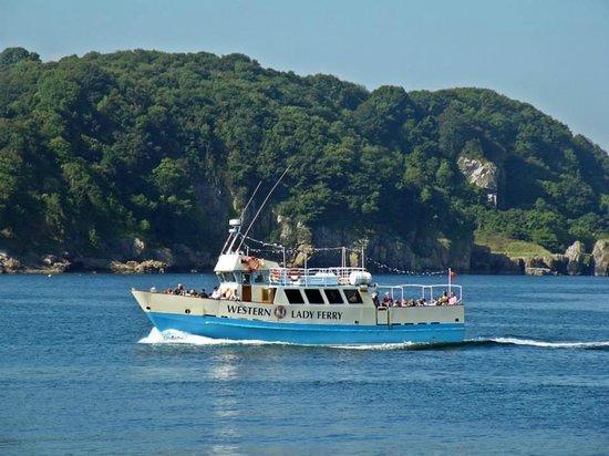 Western Lady Ferry Service