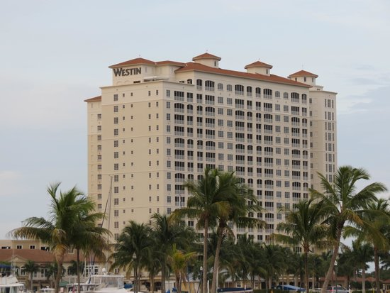 The Westin Cape Coral Resort At Marina Village: Westin Cape Coral