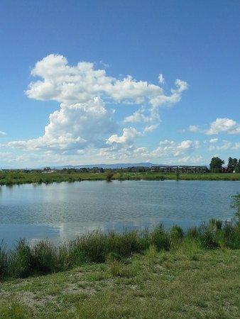 Gallatin County Regional Park
