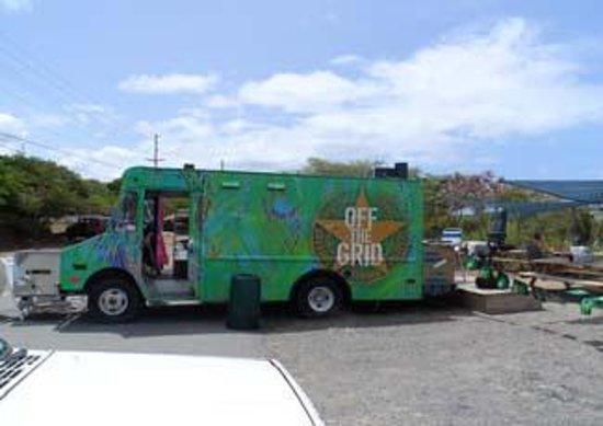 OffTheGRiD : the truck
