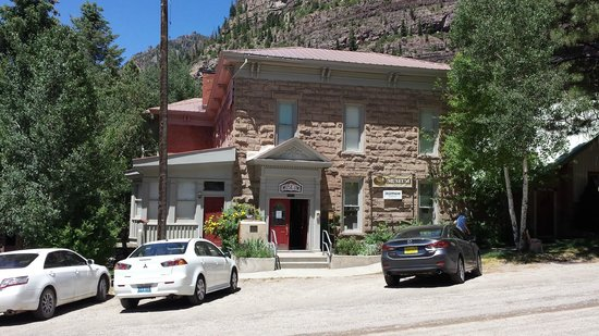 Ouray County Museum