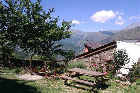 Casa Jan: Mountain view