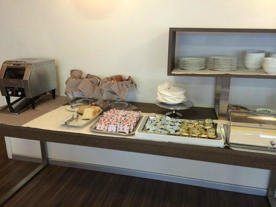 Hotel Portello - Gruppo Mini Hotel: buffet petit déjeuné