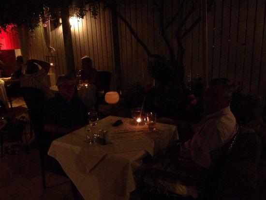Ficardo Restaurant: Relax and enjoy ...