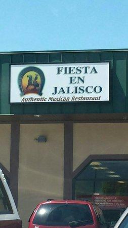 Fiesta en Jalisco