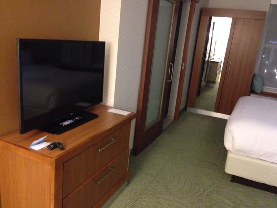 SpringHill Suites Jackson Ridgeland/The Township at Colony Park: 427
