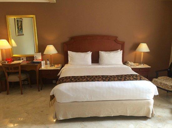 Arion Swiss-Belhotel Kemang Jakarta: Bedroom