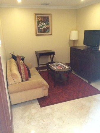 Arion Swiss-Belhotel Kemang Jakarta: Room