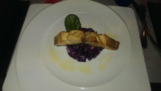 Lo Scalco Grasso - Osteria Contemporanea: .
