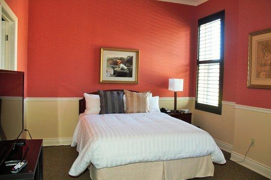 Arlington Hotel: Standard Room