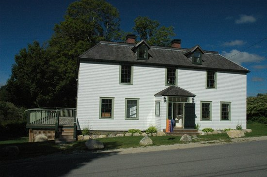 Chester, Kanada: Lordly House Museum