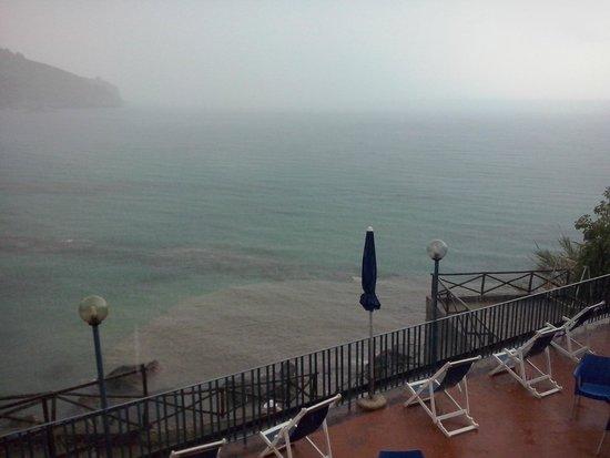 Hotel Lido Ficocella: dopo la pioggia