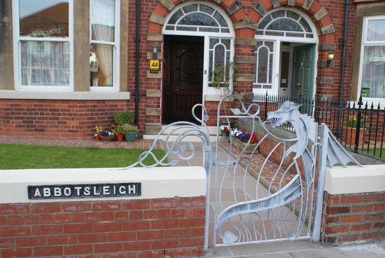 Abbotsleigh: The Dragon Gate