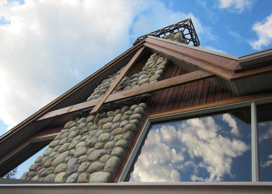 Hidden Ridge Resort: Loved the 2 storey appt