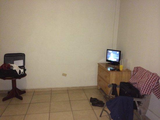 Hotel Molina: Room