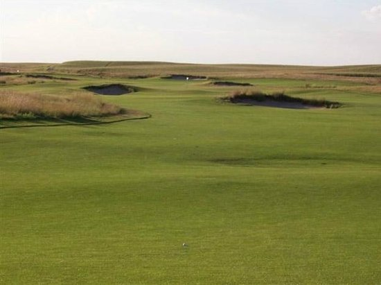 Gothenburg, NE: amazing fairways