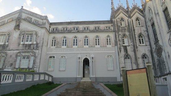 Museum of Piedade