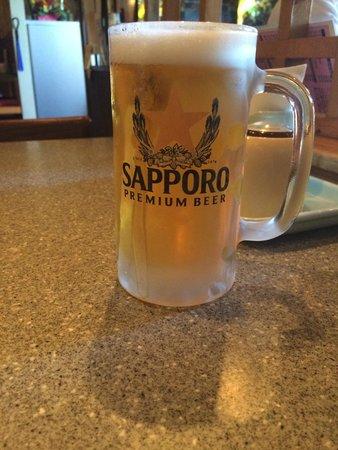 Tamaen: Ice Cold Sapporo