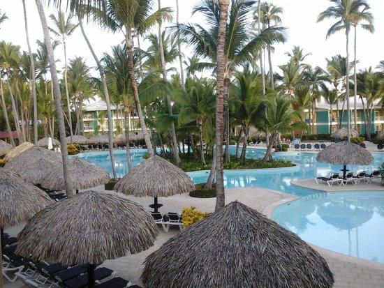 Grand Palladium Punta Cana Resort & Spa: desde nuestra habitacion
