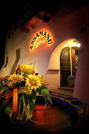 Pizzeria Assamanù
