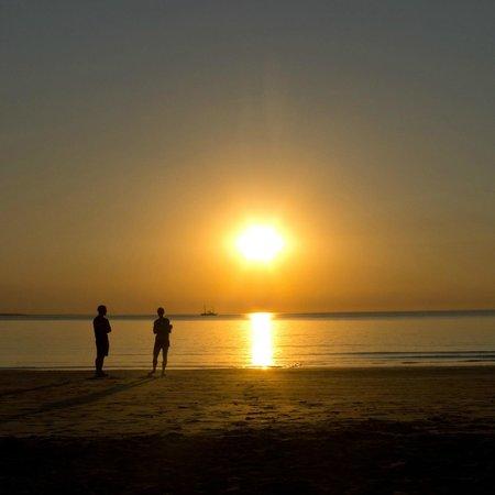 Mindil Beach Sunset 2