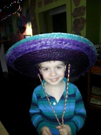 The Hungry Mexican: Hello Hambre !