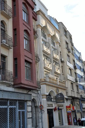 Hotel Soliman: Soliman Hotel, Sultanahmet, Istanbul