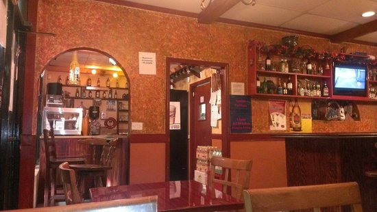 Restaurant El Trovador