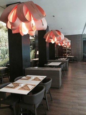 Starhotels E.c.ho.: Restaurant