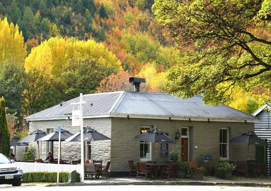 Speargrass Rise Bed and Breakfast: Arrowtown