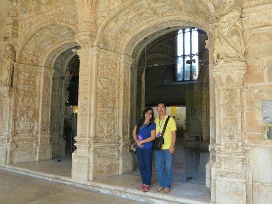 Monasterio de los Jerónimos: nice place
