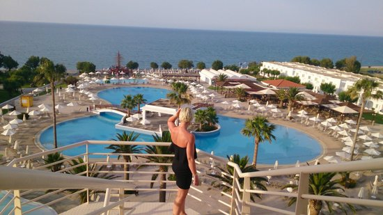 Louis Creta Princess Beach Hotel : Louis Creta Princess you are the best I miss you soooo