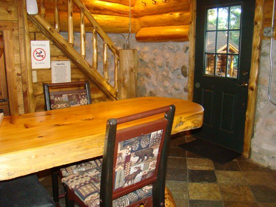 Wilderness Lodge: Trappers  Cabin