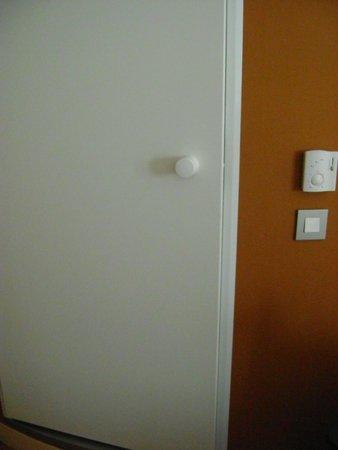 Ibis London Shepherds Bush: banheiro