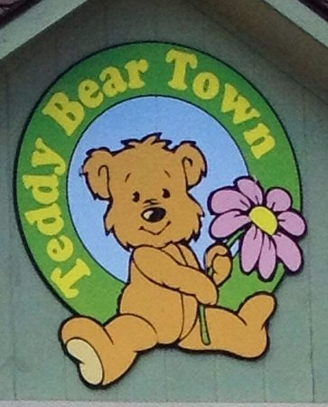 Teddy Bear Town