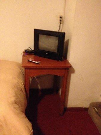 Pirwa Posada del Corregidor: Bedroom