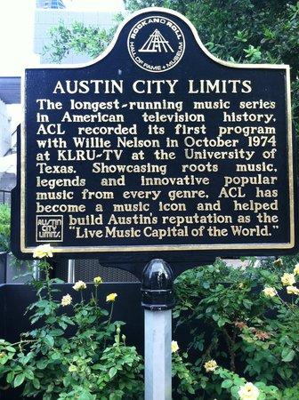 Austin City Limits Live: Austin City Limits Sigh