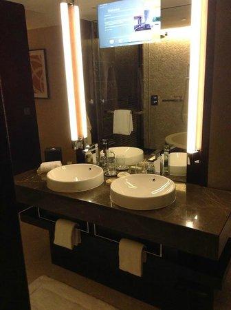Altira Hotel: 洗面