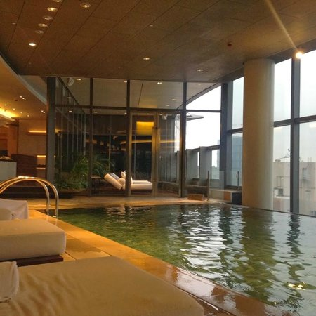 Altira Hotel : プール