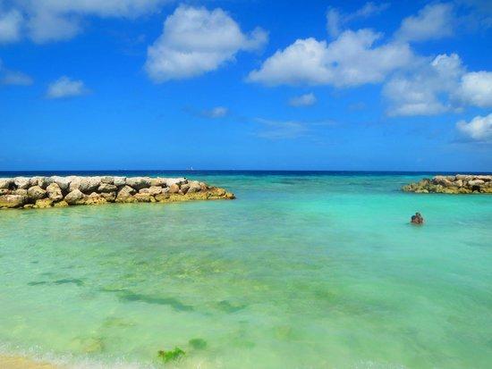 De Palm Island: Beach