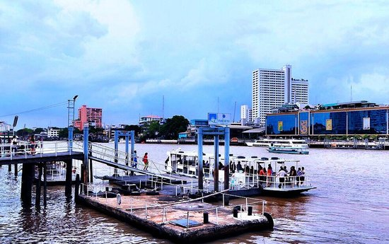 P&R Residence : RIVERCITY and SIPHAYA PIER