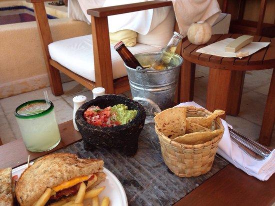 Cala de Mar Resort & Spa Ixtapa: .