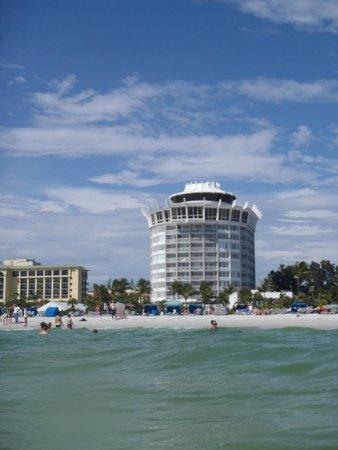 view from spinners picture of grand plaza beachfront resort hotel rh tripadvisor com